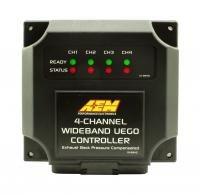 Kontroler AFR 4-kanałowy AEM ELECTRONICS do komputerów Standalone - GRUBYGARAGE - Sklep Tuningowy